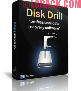 Disk Drill Pro 3.5 Mac Full Keygen
