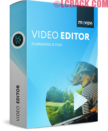 Movavi Video Editor Plus 14 Crack + Activation Key