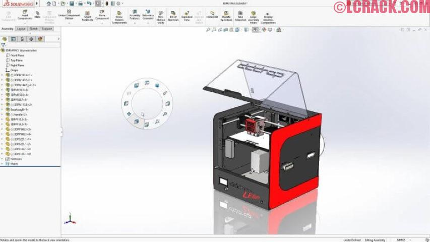 SOLIDWORKS 2018 Crack Activator is Here