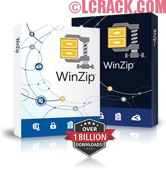 WinZip 22.0 Activation Code Full Version