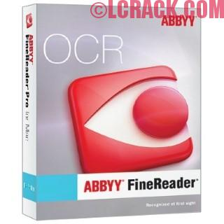 ABBYY FineReader Professional 14 Full Patch