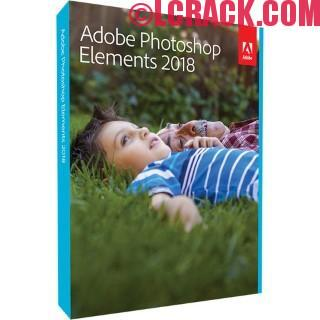 Adobe Photoshop Elements 2018 Full Version