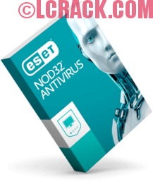 ESET NOD32 Antivirus 11.0.159.0 License Key 2018