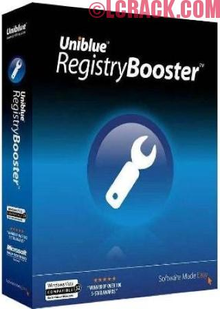 Uniblue Registry Booster 2018 Build 6.3.0.0 Serial Key