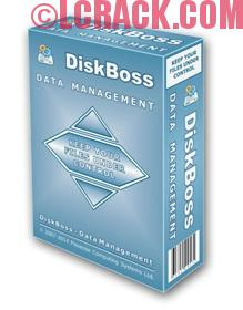 DiskBoss Ultimate 6.8.12 Final + Crack