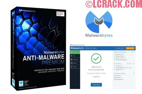 Malwarebytes 3.7.1 Premium License Key 2019