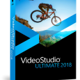 Corel VideoStudio Ultimate 2018 Crack Serial Number
