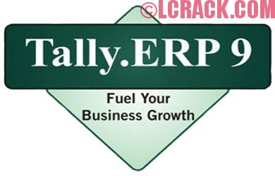 Tally.ERP 9 Version 6.4 Crack Full Serial Key