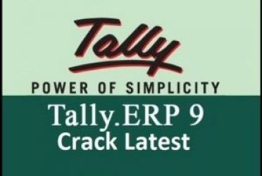 Tally ERP 9 Crack Version 6.4.4 Serial Key