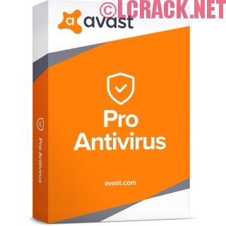 Avast Pro Antivirus 18.7.2354 License File