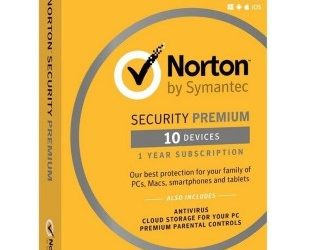 Norton Security Premium 22.15.0.88 Key
