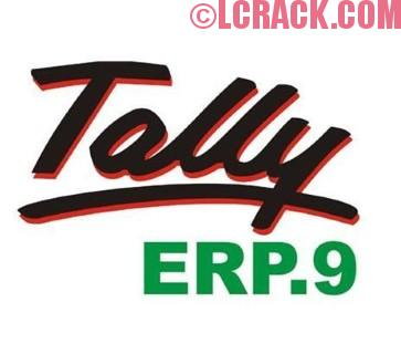 Tally ERP 9 Crack Release 6.4.8 Full