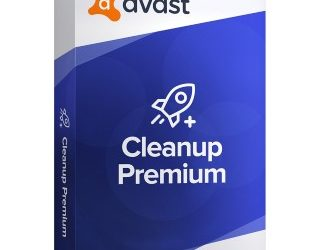 Avast Cleanup Premium 18.2 License File
