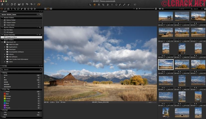 Capture One Pro 12.0 Full Keygen