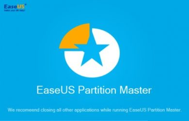 EaseUS Partition Master 13 Crack is Here!
