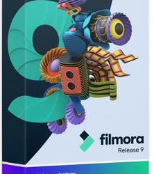 Wondershare Filmora 9.0.3.3 Full Keygen