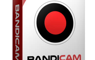 Bandicam 4.3.1 Full Version Crack