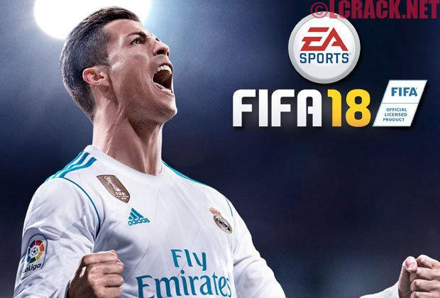 FIFA 18 Full Crack Torrent