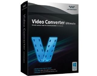 Wondershare Video Converter Ultimate 10.4.2 Crack