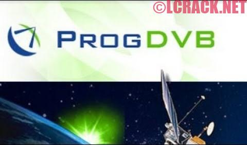 ProgDVB Professional 7.26.9 Final + Crack
