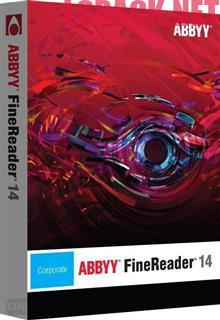 ABBYY FineReader Enterprise 14.0.107.232 Crack