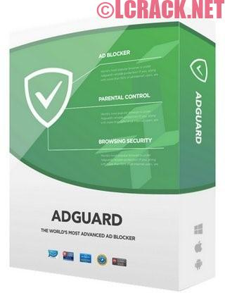 Adguard Premium 7.0 Final Crack Download