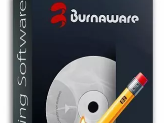 BurnAware Professional 12 License Key