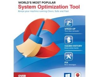 CCleaner Professional Edition 5.54 Full Crack