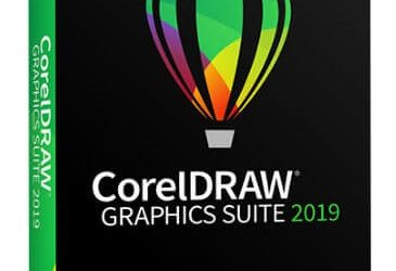CorelDRAW Graphics Suite 2019 21.0.0.593 Crack