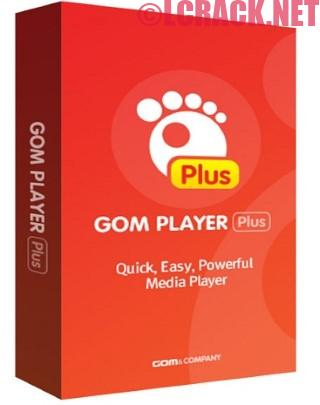 GOM Player Plus 2.3.39 Full Patch