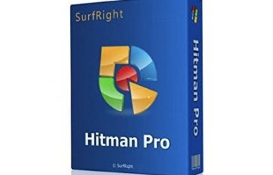 HitmanPro 3.8.10 With Crack Free Download