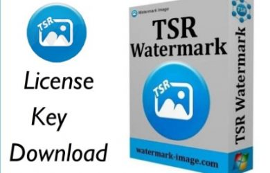 TSR Watermark Image Pro 3.6.0.5 License Key