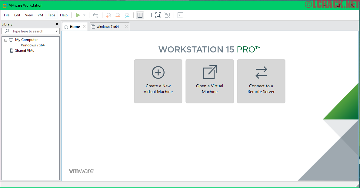 VMware Workstation Pro 15.0.3 Serial Key 2019