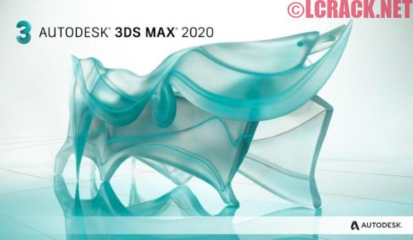 Autodesk 3ds Max 2020 Full Crack