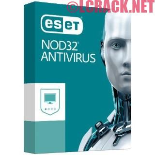 ESET NOD32 Antivirus 12 License Key 2019