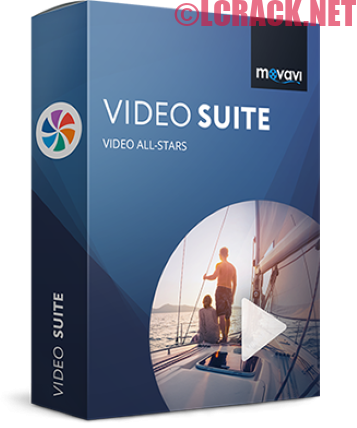 Movavi Video Suite 18.3.1 Full Crack