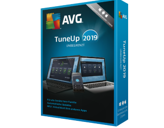 AVG TuneUp 2019 Serial Key is Here!