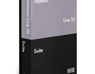 Ableton Live Suite 10.1 Full Version Crack