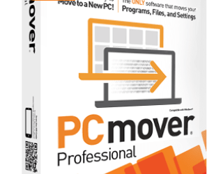 PCmover Professional 11 Crack Download