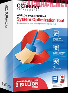 CCleaner 5.60 Crack Free Download