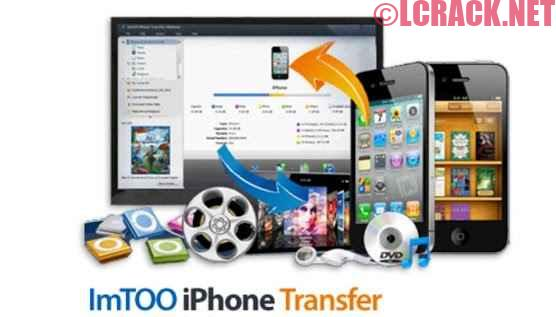 ImTOO iPhone Transfer Platinum 5.7.29 License Code