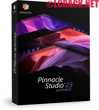Pinnacle Studio Ultimate 23.1.0 Incl Crack