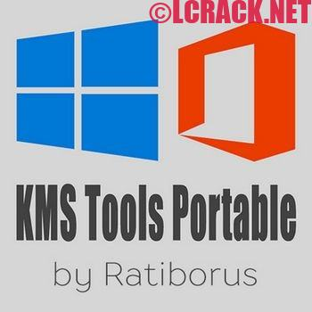 Ratiborus KMS Tools 2020 Full
