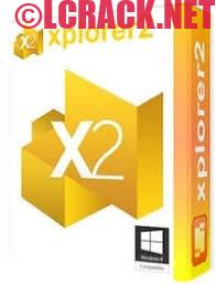 Xplorer2 ProfessionalUltimate 4.3 Crack