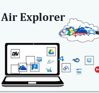 Air Explorer Pro 2.9.0 Full Crack