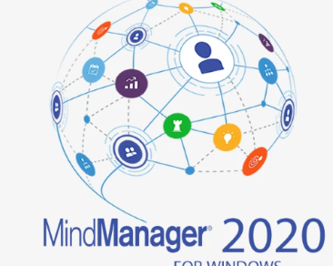 Mindjet MindManager 2020 20.1 Full Crack