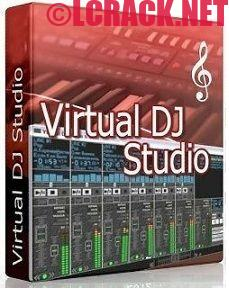 Virtual DJ Studio 8.0.5 With Crack