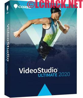 Corel VideoStudio Ultimate 2020 v23.0 Full Crack