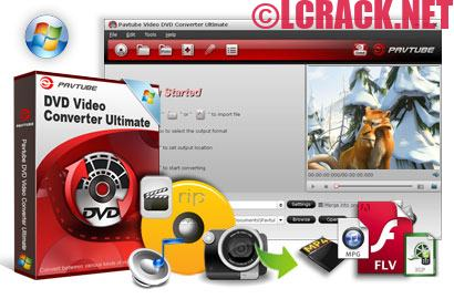Pavtube Video Converter Ultimate 4.9.3.0 Full Patch