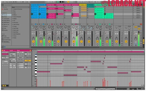 Ableton Live Suite 10.1.15 Crack 2020